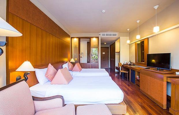 фотографии отеля Mission Hills Phuket Golf Resort & Spa изображение №27