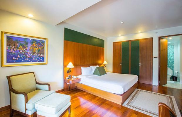 фотографии отеля Mission Hills Phuket Golf Resort & Spa изображение №15