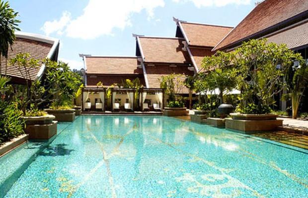 фото Mission Hills Phuket Golf Resort & Spa изображение №10