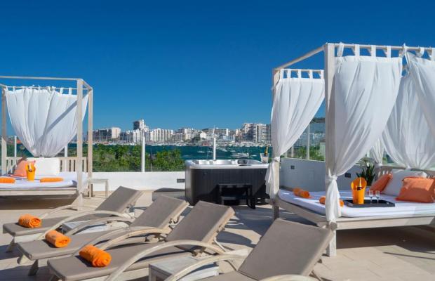 фото отеля THB Ocean Beach (ex. THB Bahia) изображение №29