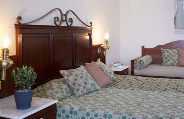 фото отеля Esperos Village изображение №5