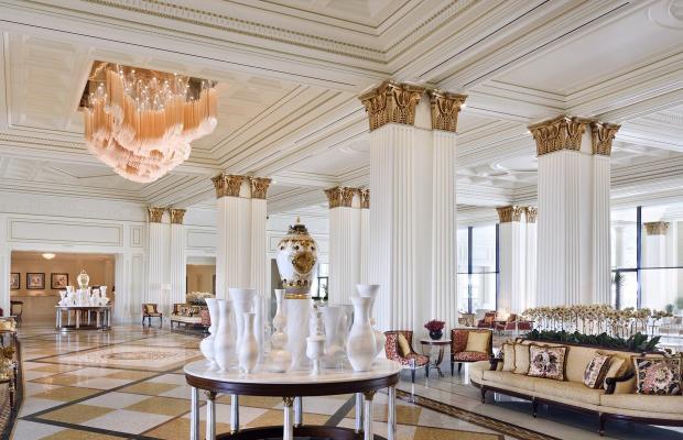 фотографии отеля Palazzo Versace Hotel изображение №7