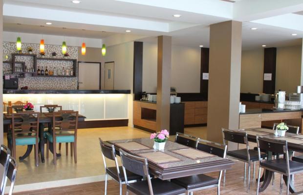 фото отеля Baan Karon Resort изображение №37