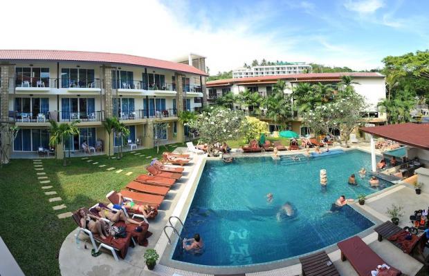 фотографии Baan Karon Resort изображение №28