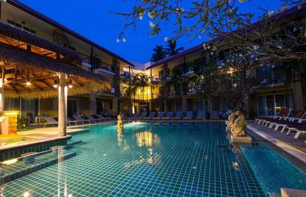 фотографии отеля Baan Karon Resort изображение №11