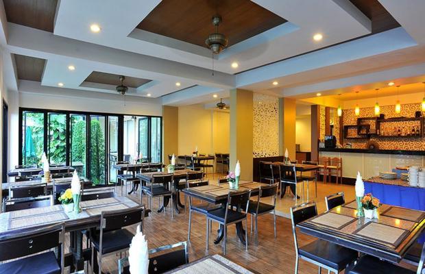 фото отеля Baan Karon Resort изображение №5