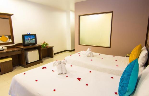 фотографии отеля Azure Inn (ex. Bed Time Patong; Tuana Yk Patong Resort) изображение №7
