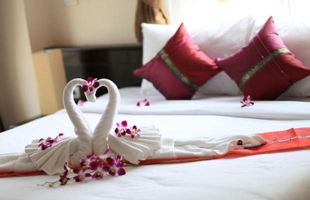 фото отеля 88 Hotel изображение №13