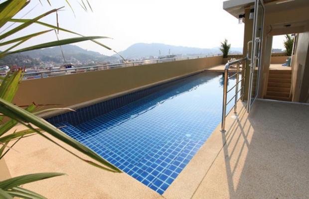фото отеля 88 Hotel изображение №1