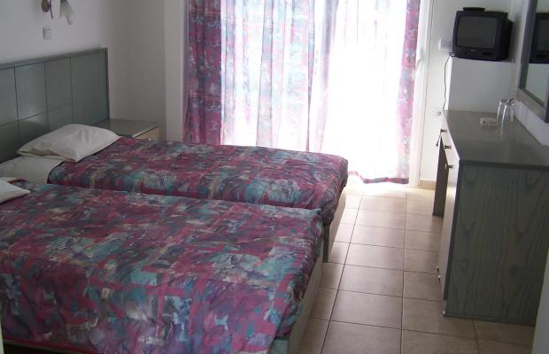 фотографии отеля Faliraki Bay изображение №3