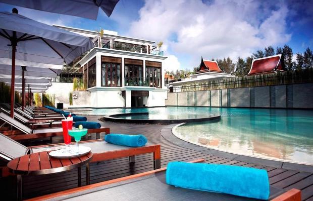 фотографии отеля Maikhao Dream Villa Resort & Spa изображение №23