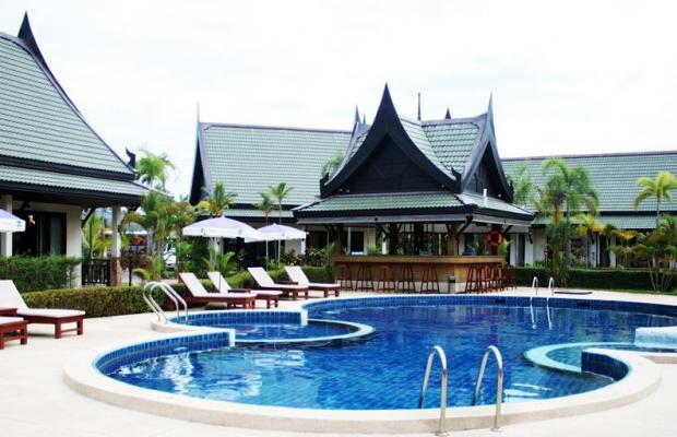 фотографии отеля Airport Resort & Spa Phuket изображение №23