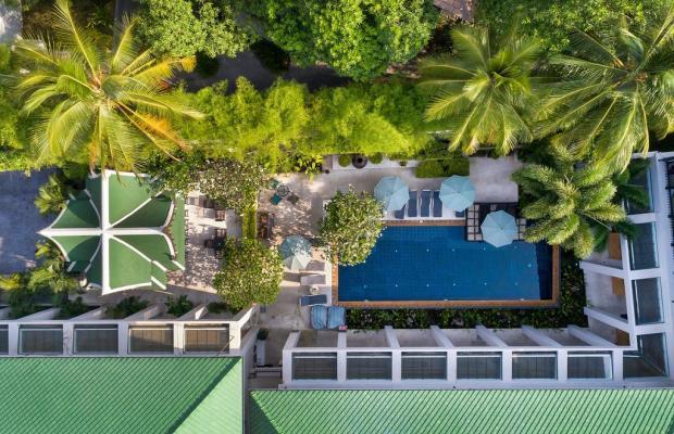 фотографии Manathai Surin Phuket (ex. Manathai Hotel & Resort) изображение №32