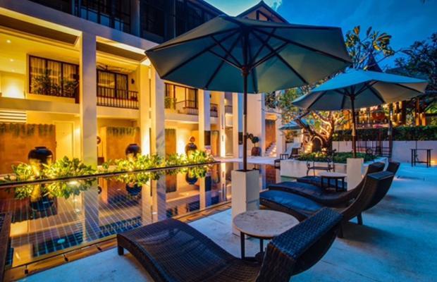 фотографии отеля Manathai Surin Phuket (ex. Manathai Hotel & Resort) изображение №3