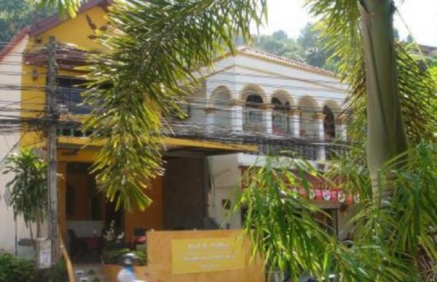 фото отеля Andaman Bed & Coffee изображение №1