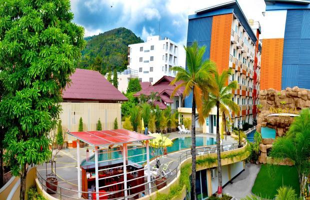 фотографии отеля Andatel Grande Patong изображение №23