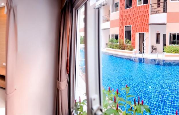 фотографии отеля Andatel Grande Patong изображение №7