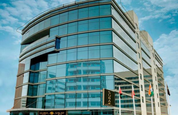 фото отеля Suba изображение №25