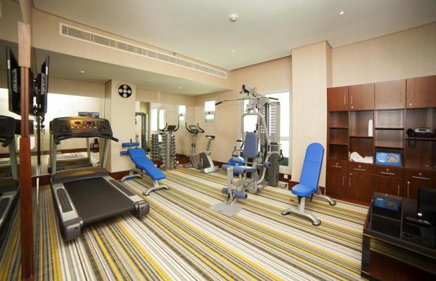 фото Raviz Center Point Hotel изображение №10