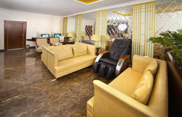 фото Raviz Center Point Hotel изображение №6