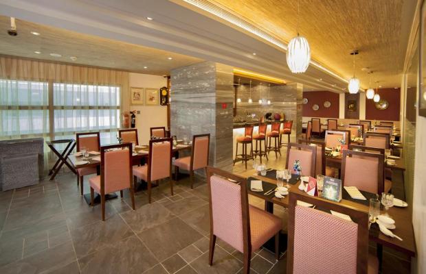 фото отеля Raviz Center Point Hotel изображение №5