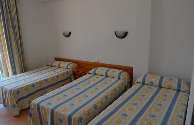 фотографии отеля Anibal Hostal изображение №11