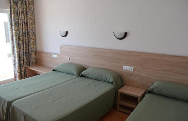 фото отеля Anibal Hostal изображение №9