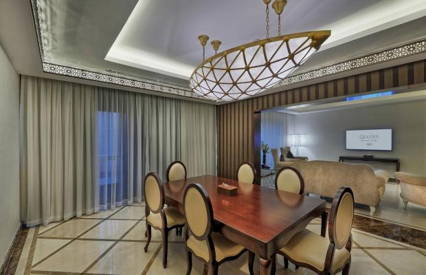 фотографии отеля Ghaya Grand Hotel изображение №19