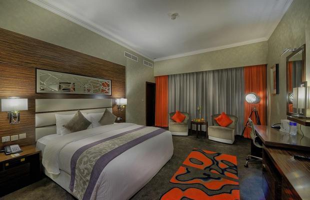 фото отеля Ghaya Grand Hotel изображение №13