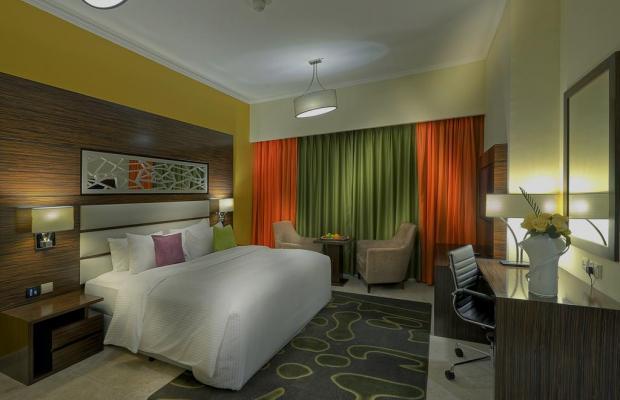 фото Ghaya Grand Hotel изображение №6