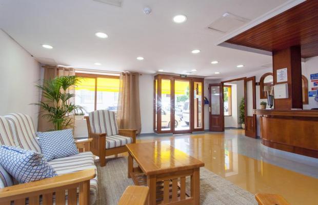 фото отеля Hostal Torres изображение №9
