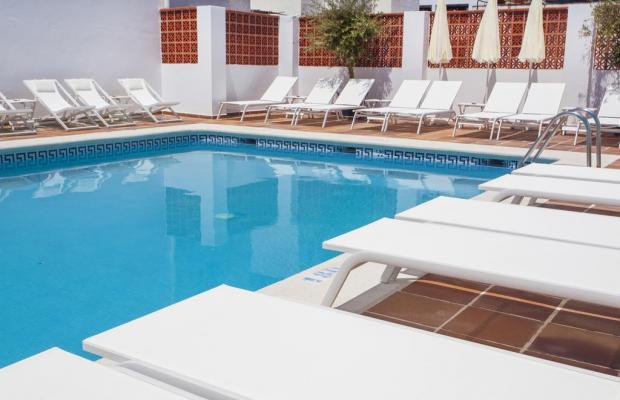 фото отеля Hostal Torres изображение №5