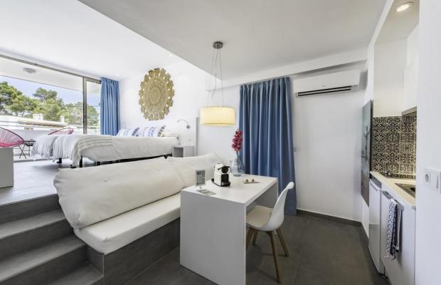 фотографии отеля Hotel Apartamentos Marina Playa изображение №7
