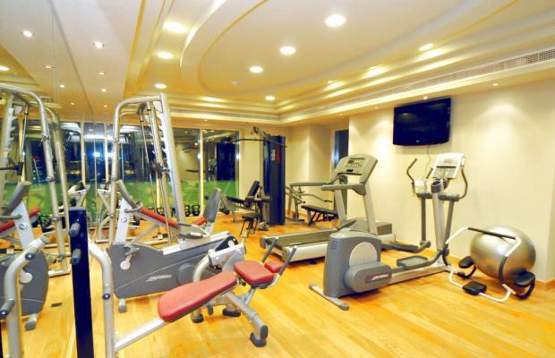 фото отеля Dunes Hotel Apartments Oud Metha изображение №25