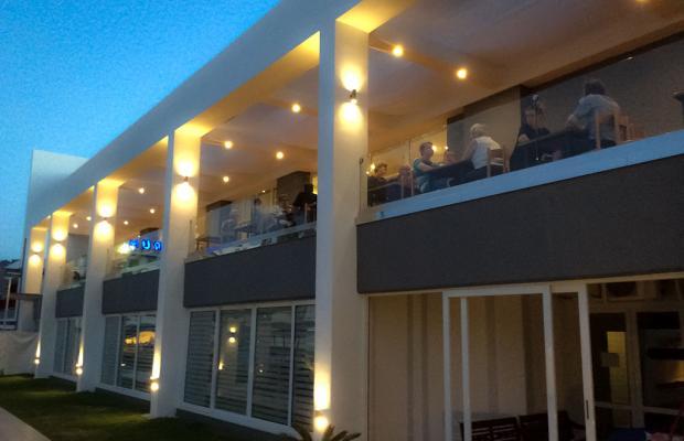 фотографии Dodeca Sea Resort (ex. Forum Beach) изображение №20