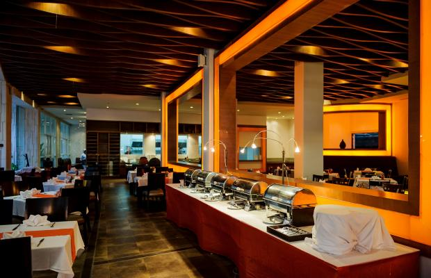 фотографии отеля White Peach Hotel изображение №11