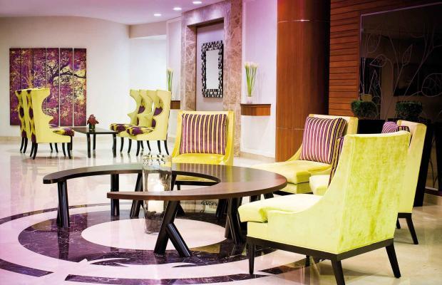 фотографии отеля  AVANI Deira Dubai (ex. Movenpick Deira) изображение №15