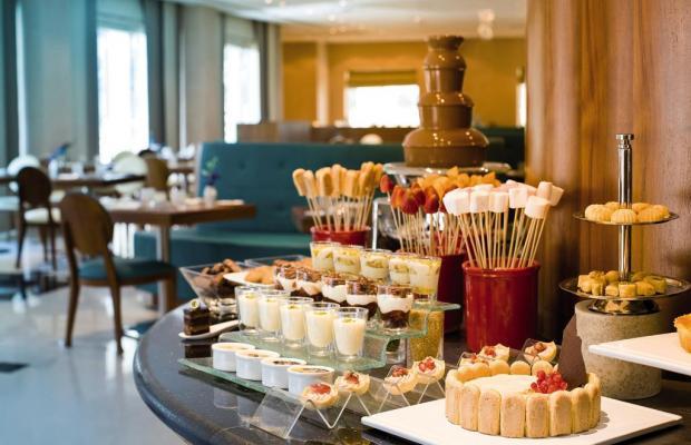 фотографии отеля  AVANI Deira Dubai (ex. Movenpick Deira) изображение №7