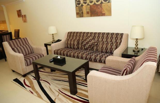фотографии отеля Ivory Grand Hotel Apartments изображение №39