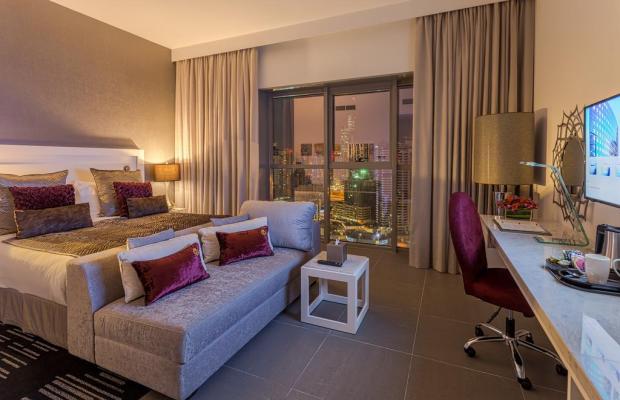 фотографии Wyndham Dubai Marina изображение №28