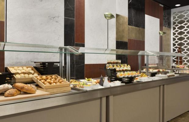 фото отеля Wyndham Dubai Marina изображение №25