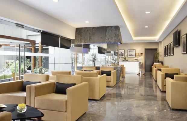 фото Wyndham Dubai Marina изображение №22