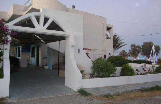 фотографии отеля Beach Break (ex. Gregory Peck Apartments & Studios) изображение №23