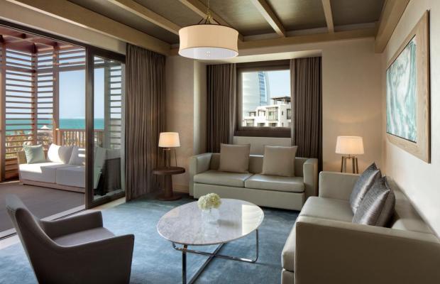 фото отеля Madinat Jumeirah Al Naseem изображение №17