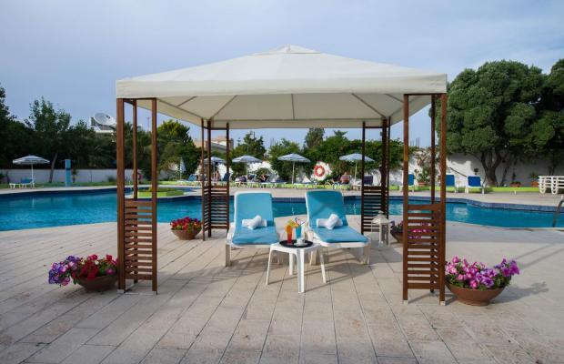 фотографии отеля Happy Days Hotel изображение №15