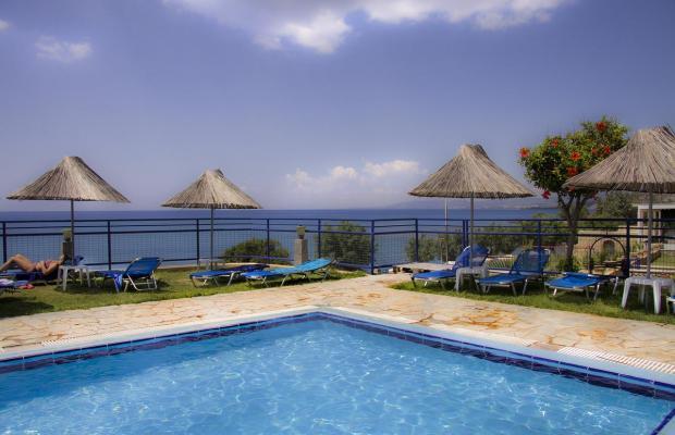 фотографии Ilyssion Beach Resort изображение №16