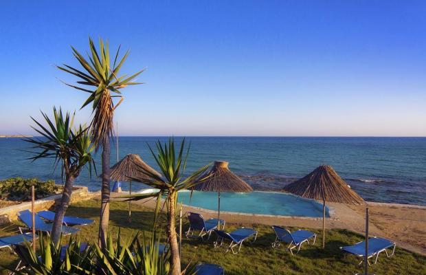 фото отеля Ilyssion Beach Resort изображение №13