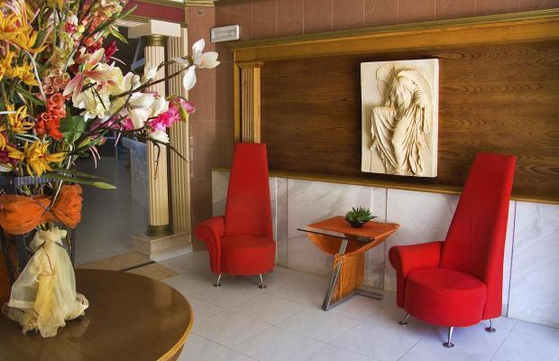 фотографии отеля Ilyssion Beach Resort изображение №11