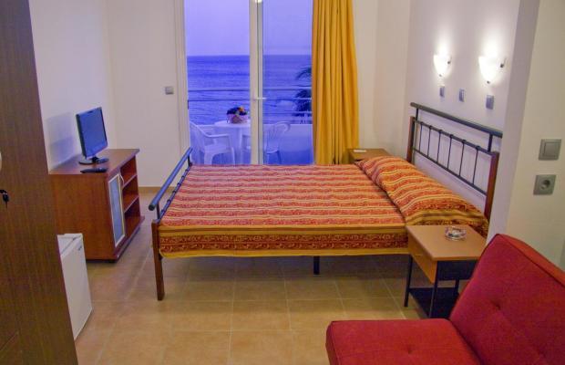 фото отеля Ilyssion Beach Resort изображение №5