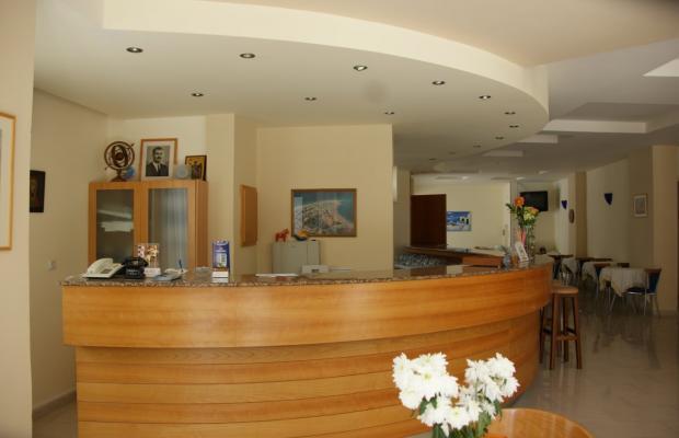 фото отеля International изображение №25